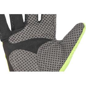 ProViz High Visibility Handskar grön